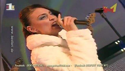 Genta Ismajli - La isla Bonita (Live RTK Band)