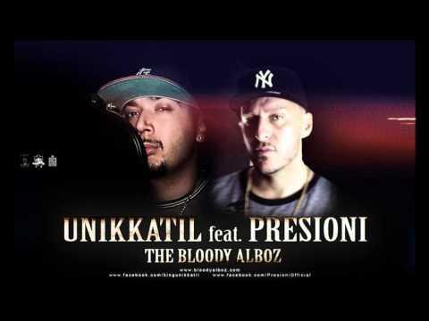 Unikkatil - Do feat. Presioni