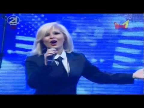 Mihrije Braha - Veq ty te dua (Thank You USA  2011)